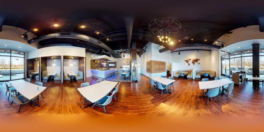 Clove N Cardamom Fusion Restaurant Columbia MD