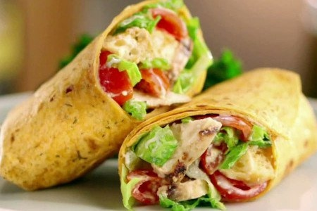 Food Delivery in Columbia, maryland
